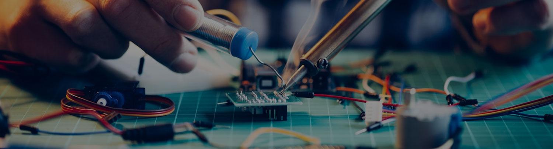 Analog and Digital Circuits Laboratory