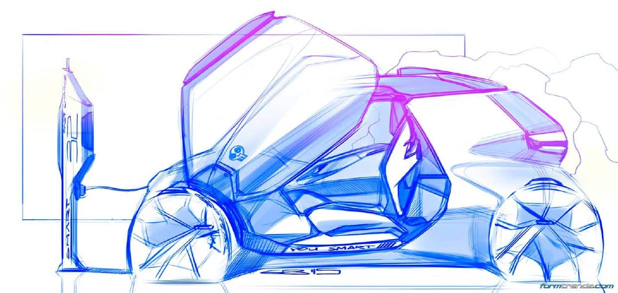Vehicle Styling and Design Main