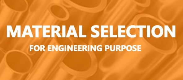 OML753 - Selection of Materials
